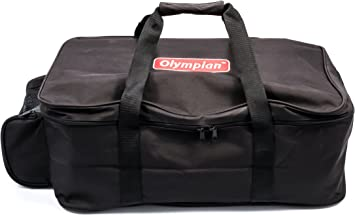Amazon Com Camco Olympian Grill Storage Bag Heavy Duty Weather Resistant Material Fits All Olympian Grills Except Olympian 6500 57632 Automotive