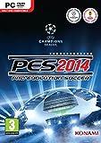 [UK-Import]Pro Evolution Soccer 2014 PES 14 Game PC