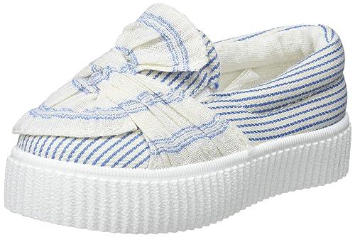 ZIPPY Zapatillas Slip para Bebé Niña, Alpargatas para Bebés: Amazon.es: Zapatos y complementos