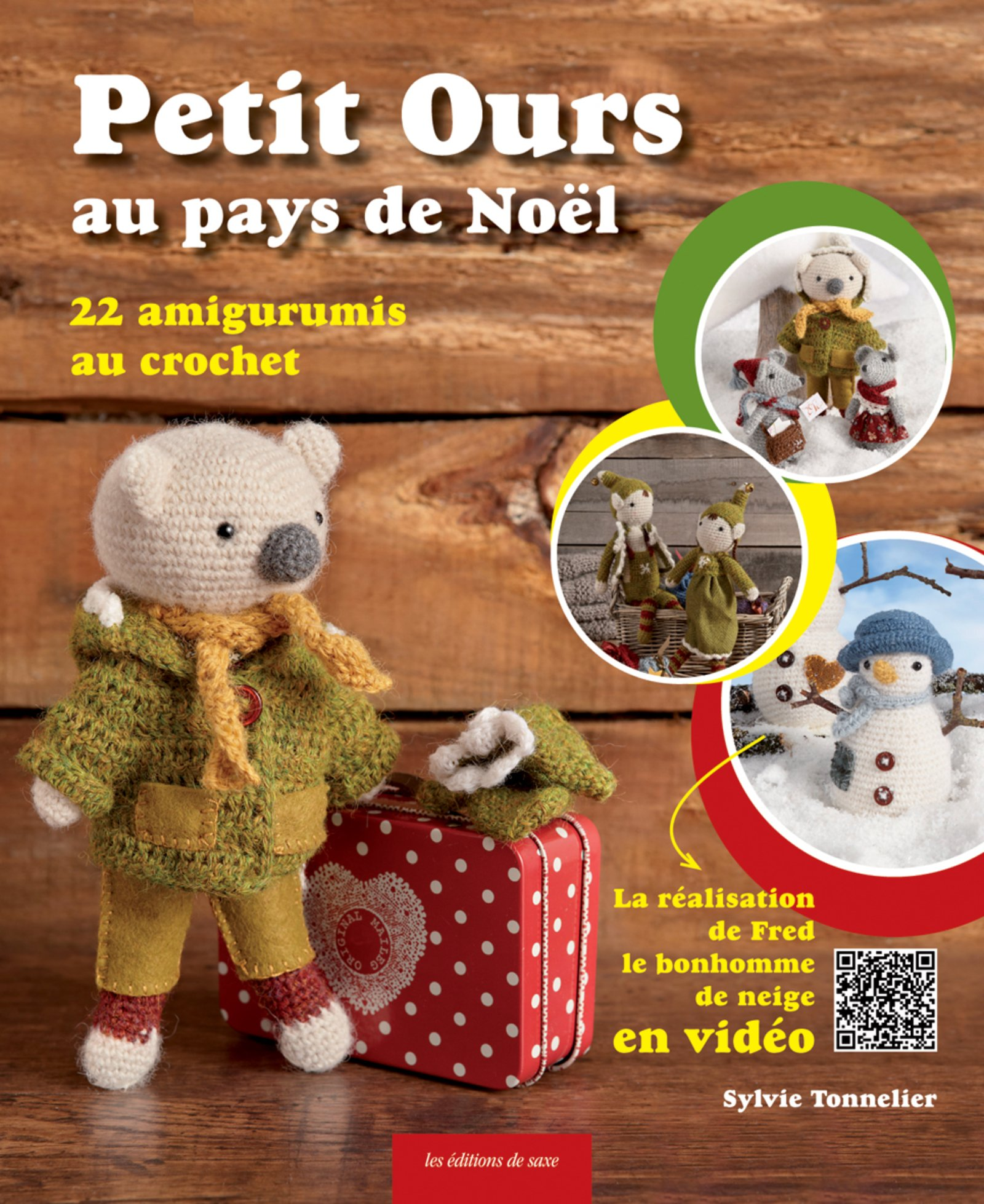 Adorables animaux (Atelier crochet) (French Edition) - Kindle ... | 1958x1600