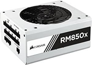 Corsair RM850x 850 Watt 80 Plus Gold Certified Fully Modular Power Supply Unit