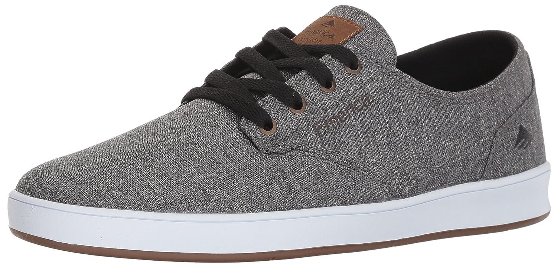 Emerica Men\'s The Romero Laced Skate Shoe Grey/Heather