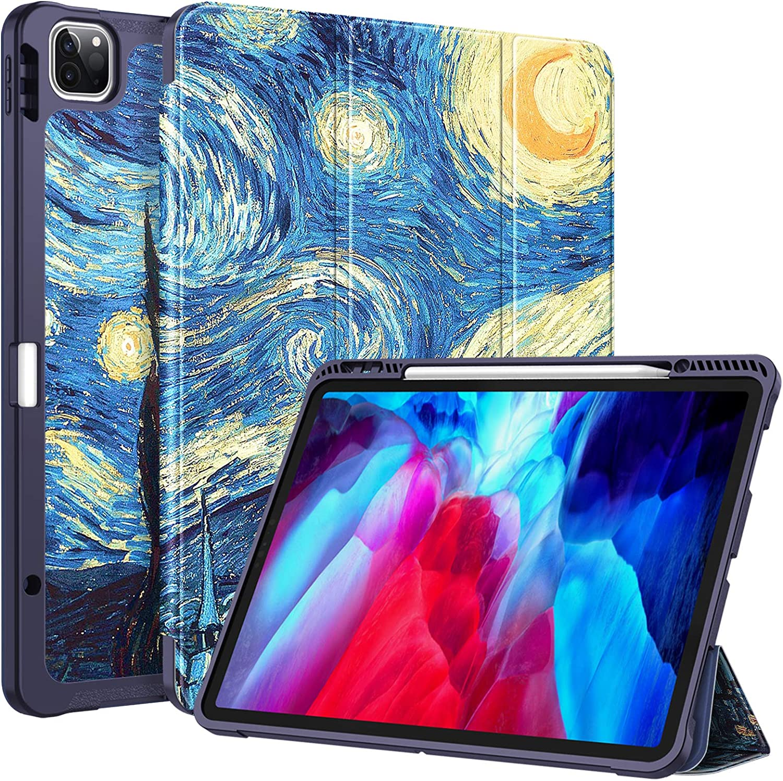 CaseBot SlimShell Case for iPad Pro 12.9