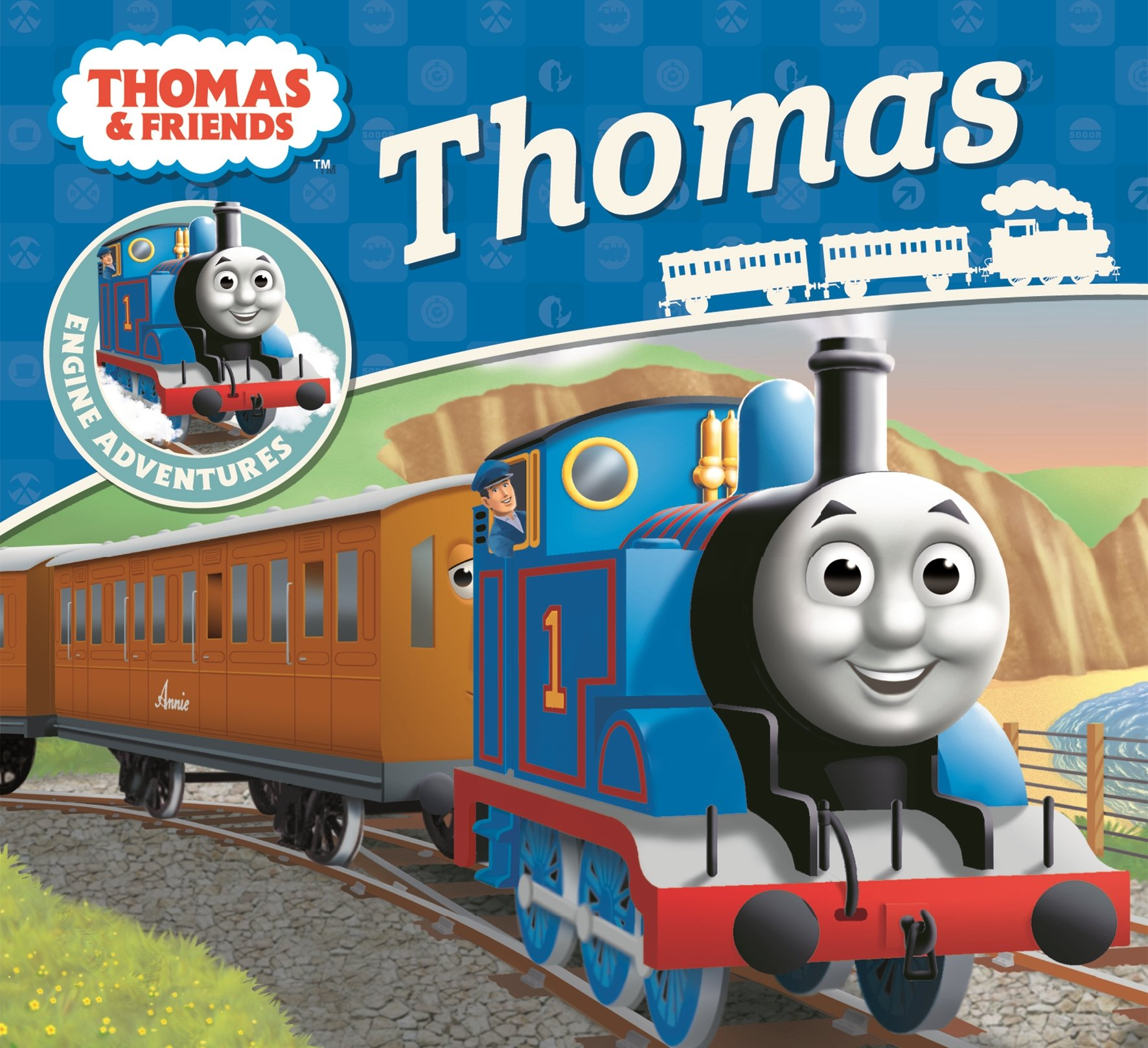 thomas friends thomas engine adventures howard hughes