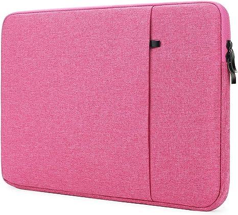 Funda clásica para portátil y Notebook de Nidoo, protección para Microsoft, Apple, MacBook Air Pro Rose 14 pulgadas: Amazon.es: Informática