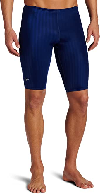 Speedo Men's Swimsuit Jammer Aquablade Adult
