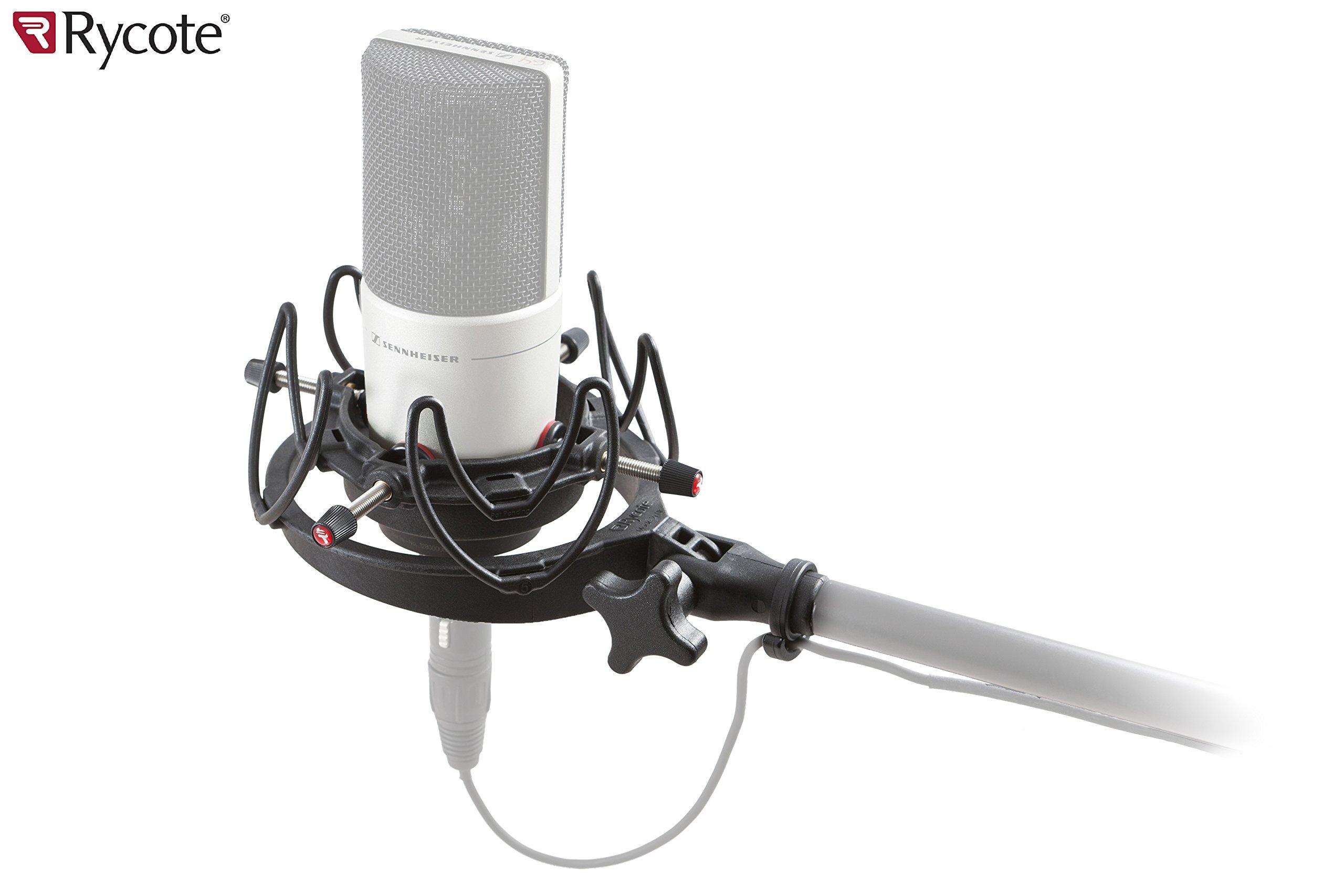 Rycote 44901 Invision USM Universal Studio Microphone Shock Mount by Rycote (Image #2)
