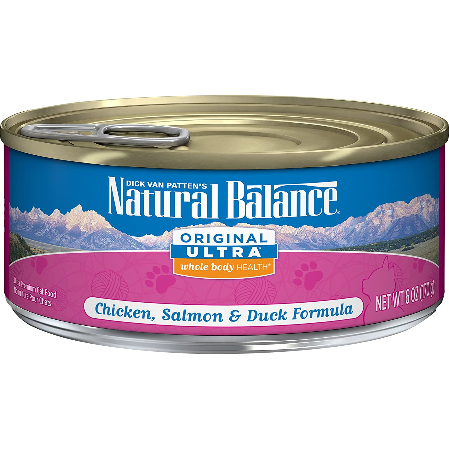 Top 10 Best Canned Cat Food Reviews in 2020 2