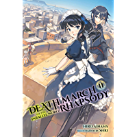 Death March to the Parallel World Rhapsody, Vol. 11 (light novel) (English Edition)