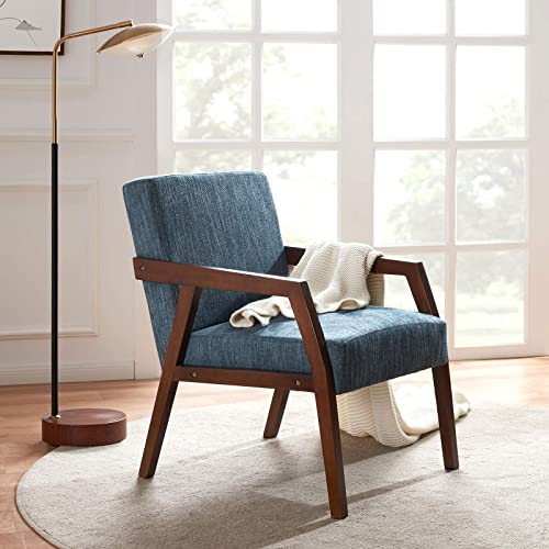 HUIMO Mid-Century Modern Arm Chair