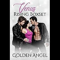 Venus Rising Boxset: an MFM Romance