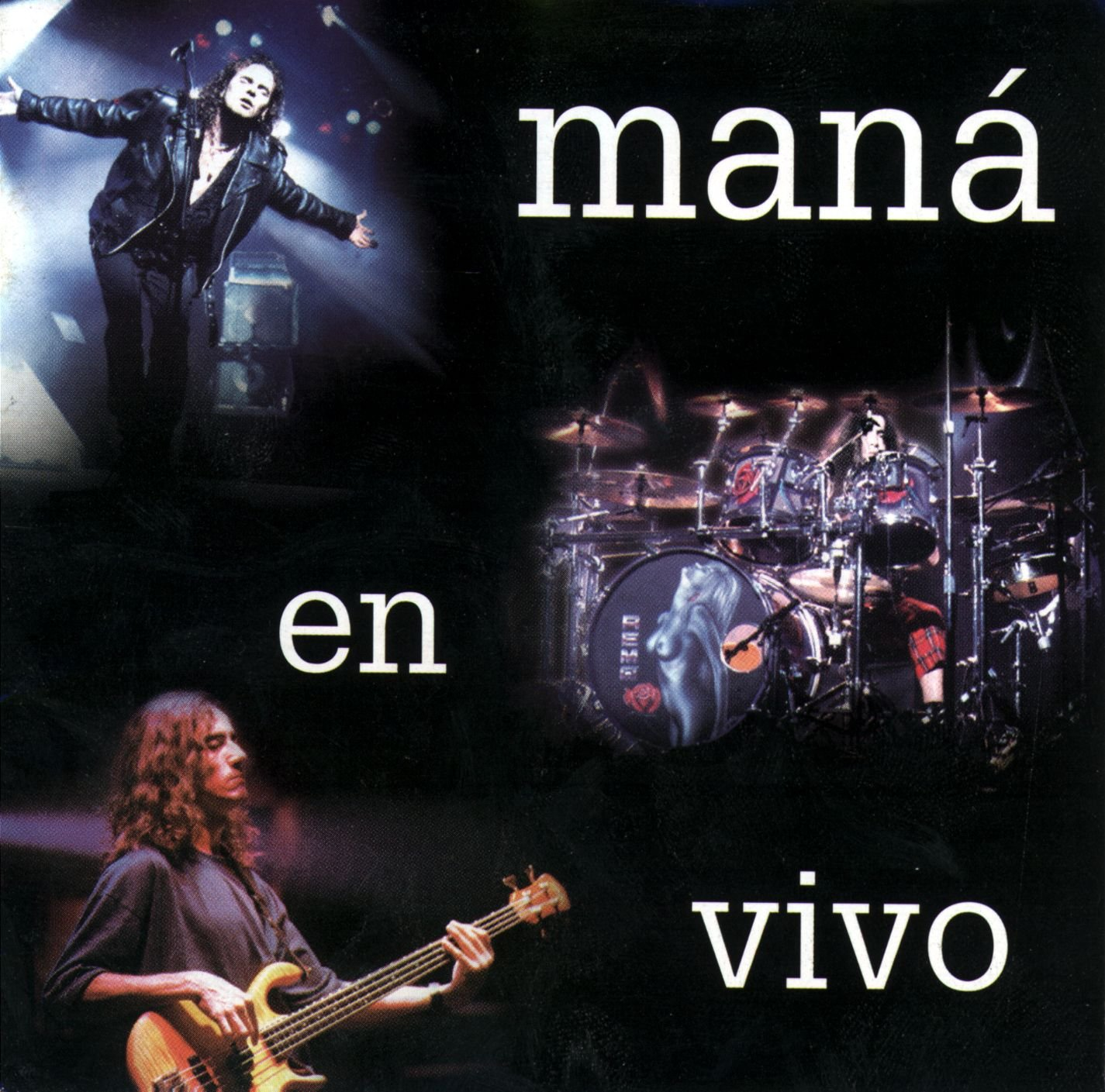 En Vivo (2CD) by Warner Bros. (Image #1)