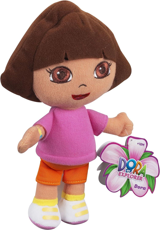 Dora la Exploradora - Peluche Coleccionable Dora (Mattel Y1020 ...