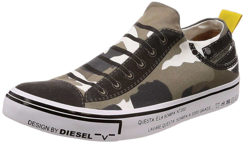 Diesel Unisex S Imaginee Low Turnschuhe Low