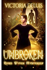 Unbroken (Rune Witch Mysteries Book 4) Kindle Edition