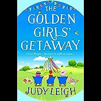The Golden Girls' Getaway