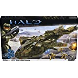 Megablocks - 96824U - Jeu de Construction - Halo - UNSC Pelican Dropship