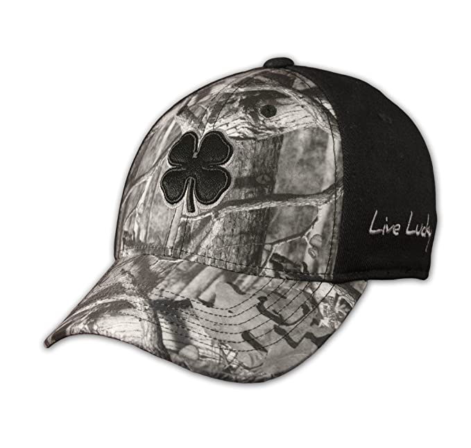 Black Clover Live Lucky Hunt Lucky Golf Cap Hat (S M 275daa5f1410