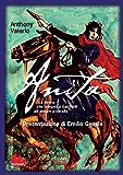 Anita: La donna che insegnò a Garibaldi ad andare a cavallo (Universale Gallucci)