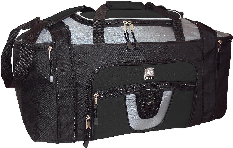 AKA Sport Expandable 22-26 inch Duffel Bag