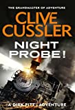 Night Probe! (Dirk Pitt)