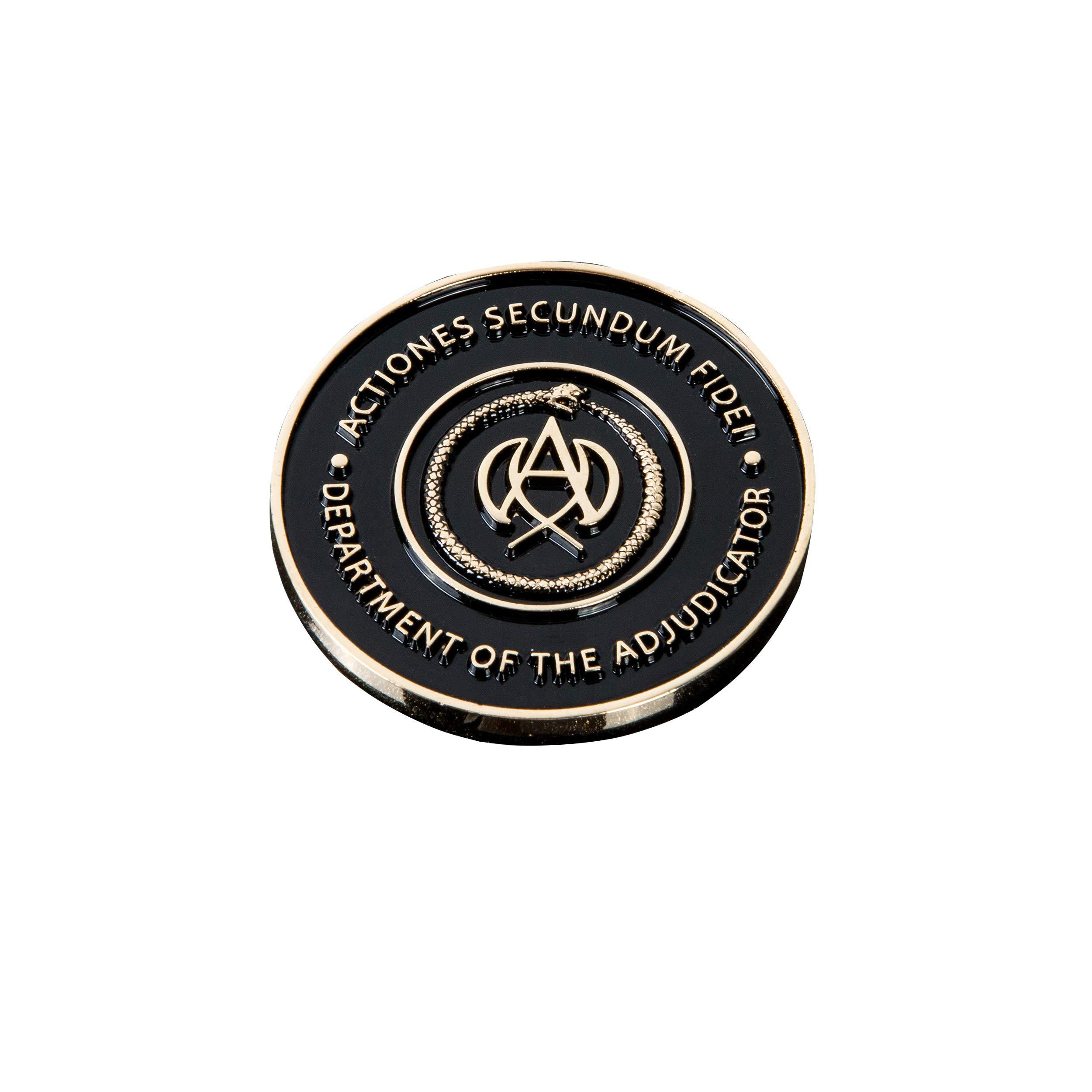 John Wick 3 Parabellum Collectible John Wick Prop Chapter 3 Keanu Reeves Cosplay Prop Accessories