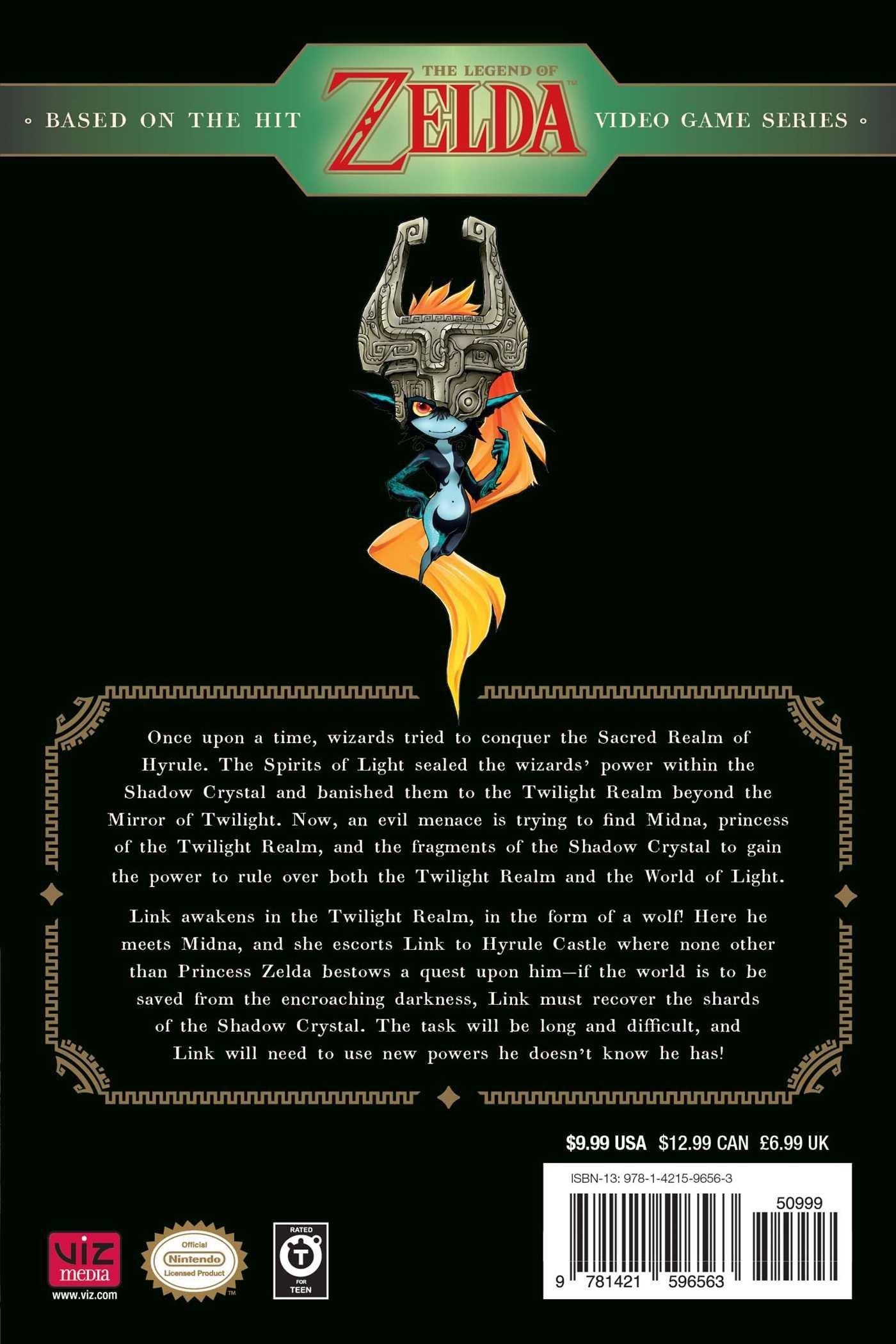 Amazon com: The Legend of Zelda Twilight Princess 2
