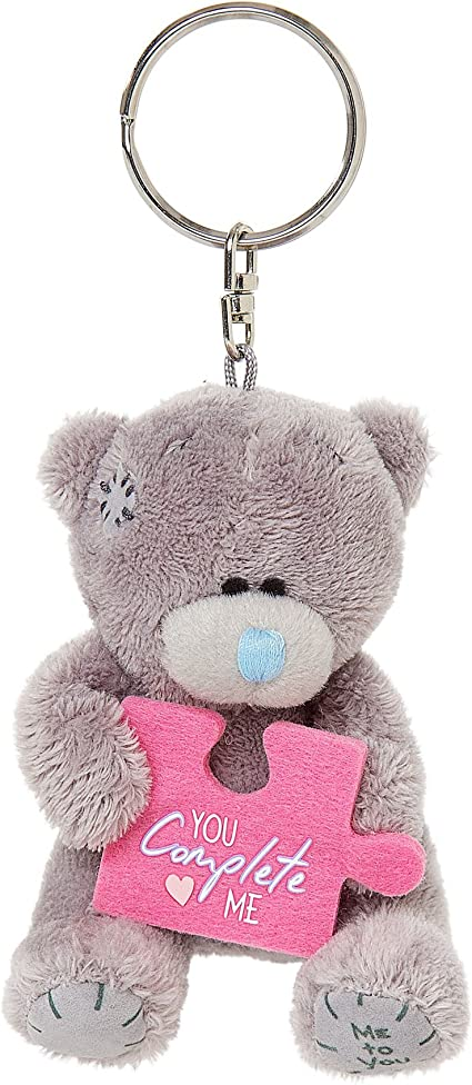 Me to You Lovebug Tatty Teddy Bear Keyring