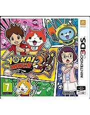 3DS Yo-Kai Watch 3 (Nintendo 3DS)