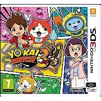3DS Yo-Kai Watch 3 - Nintendo 3DS [Edizione: Regno Unito]