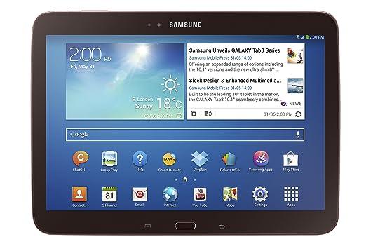 Samsung Galaxy Tab 3 10.1 GT- P5210 - Tablet 10.1