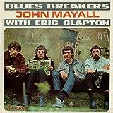 Blues Breakers (feat. Eric Clapton)