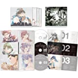 "TVアニメ「灰と幻想のグリムガル」CD-BOX 『Grimgar, Ashes and Illusions ""BEST""』"