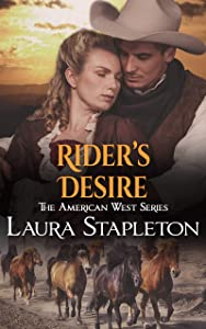 Rider's Desire: An American West Story (American West Series Book 2)