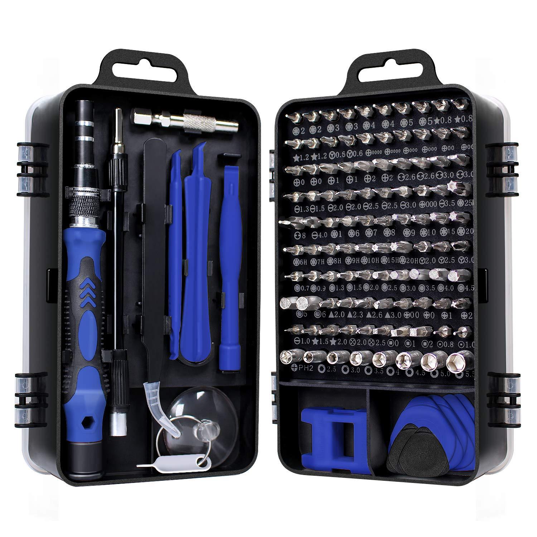 Kit di utensili per riparare piccole cose