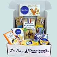 Le Panier Francais French Gourmet Food Subscription Box