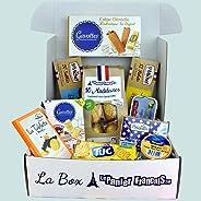 Le Panier Francais French Gourmet Food Subscription Box