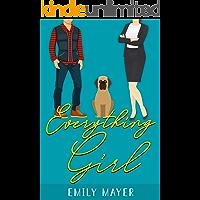 Everything Girl (English Edition)