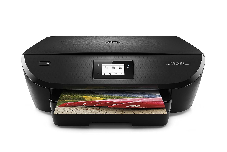 HP ENVY 5542 AiO 4800 x 1200DPI Inyección de tinta térmica A4 ...