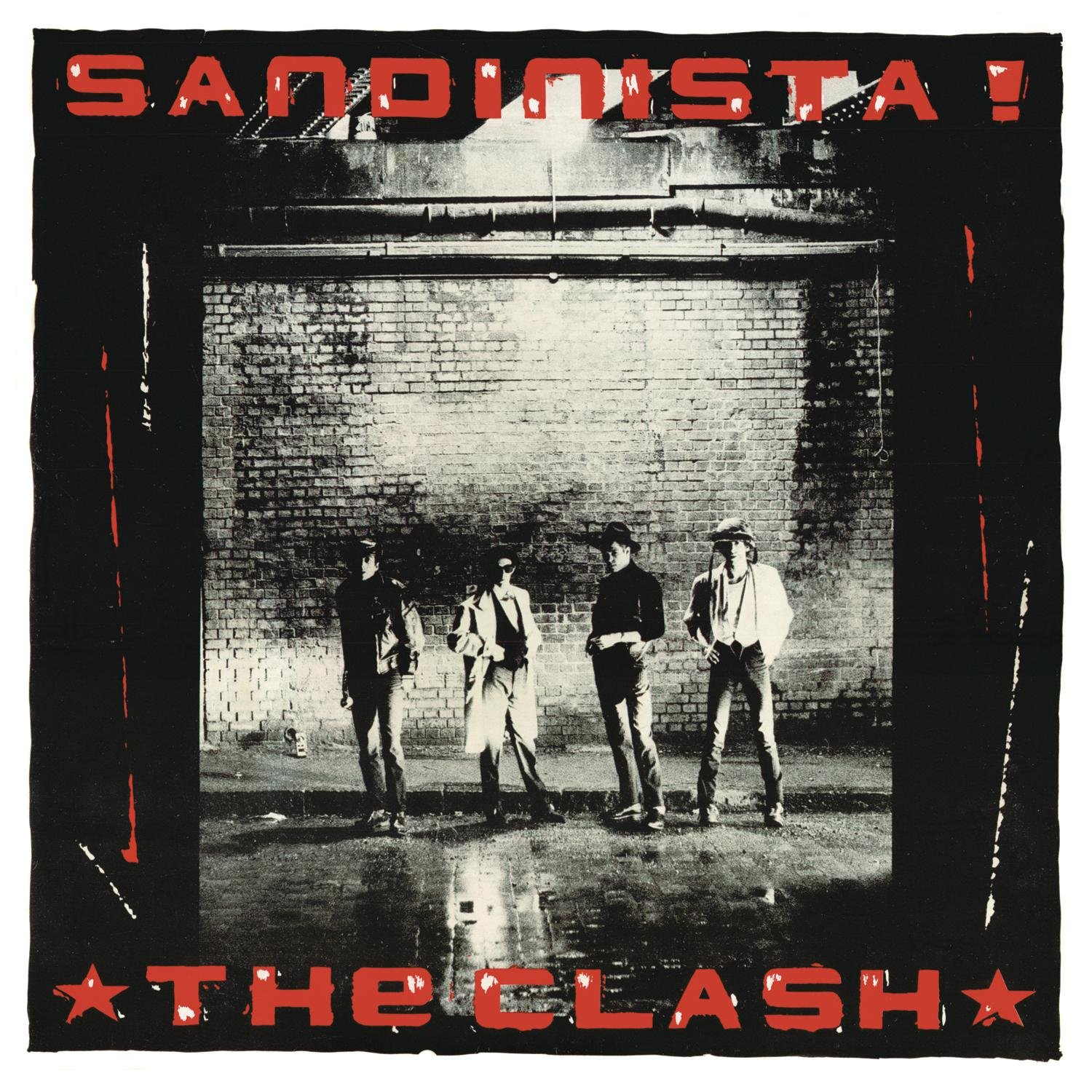 Sandinista! by Legacy