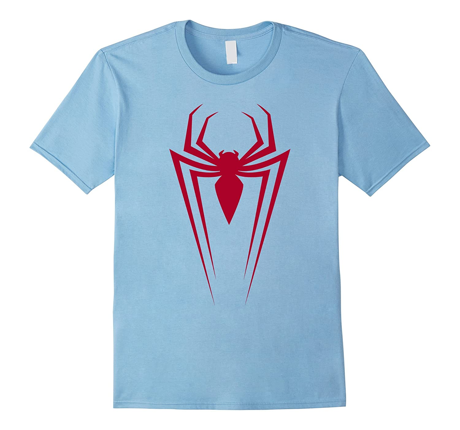 Spider-Man Icon Graphic T-Shirt-TD