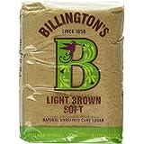 Billington's Light Brown Sugar - 500 gm