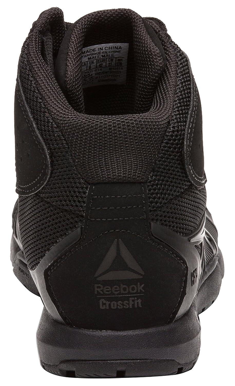 Reebok Menns Crossfit Nano 3,0 Taktisk Trening Sko