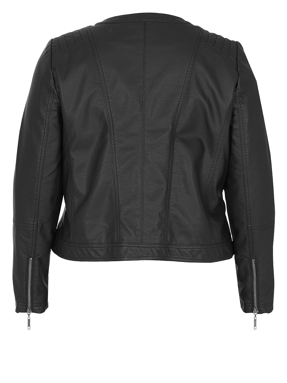 Zizzi Large Z99467a TaillesAmazon Women wW3ccOMvSXukVêtements Jacket 3lKFTJ1c