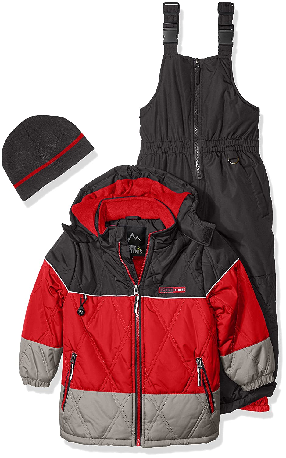 iXtreme Boys' Better Snowsuits