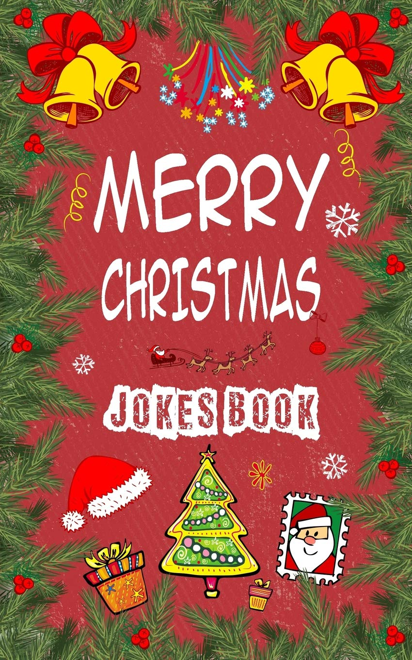 Merry Christmas Jokes.Merry Christmas Jokes Book Jokes Riddles And Tongue