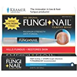 Fungi Nail Brand Toe and Foot Pen Anti-Fungal Solution, 0.101 Fluid Ounce