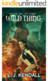 Wild Thing (The Leeth Dossier Book 1)