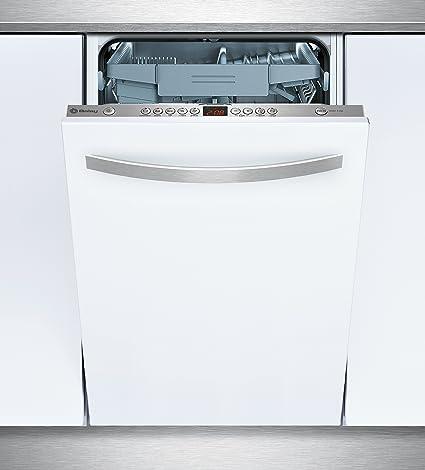 Balay 3VT532XA lavavajilla Totalmente integrado 10 cubiertos ...