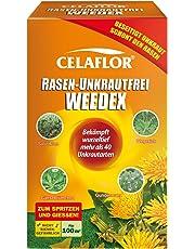 Celaflor  Rasen-Unkrautfrei Weedex - 100ml